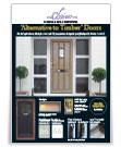 Choices Windows, Doors, Conservatories Choices Rebrandable Alt2Timber Doors