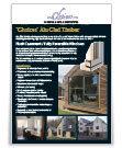 Choices Windows, Doors, Conservatories Choices Rebrandable Alu Clad Timber