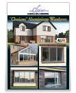 Choices Windows, Doors, Conservatories Choices Rebrandable Aluminium Windows ALUK.
