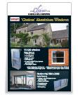 Choices Windows, Doors, Conservatories Choices Rebrandable Aluminium Windows Smart