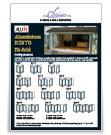 Choices Windows, Doors, Conservatories Choices Rebrandable BSF70