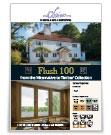 Choices Windows, Doors, Conservatories Choices Rebrandable Flush 100