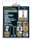 Choices Windows, Doors, Conservatories Choices Rebrandable Imagine Doors