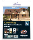 Choices Windows, Doors, Conservatories Choices Rebrandable Kommerling