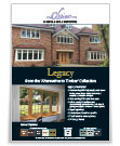 Choices Windows, Doors, Conservatories Choices Rebrandable Legacy