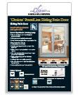 Choices Windows, Doors, Conservatories Choices Rebrandable PremiLine
