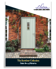 Choices Windows, Doors, Conservatories Choices Rebrandable Astragal Bars