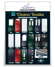 Choices Windows, Doors, Conservatories Choices Rebrandable Residor