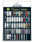 Choices Windows, Doors, Conservatories Choices Rebrandable Solidor
