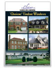 Choices Windows, Doors, Conservatories Choices Rebrandable Timber Windows