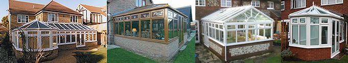 Turners of Horncastle Ltd are Double Glazed Window specialists in Lincolnshire - View our range