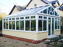 Absolute Windows, Doors & Conservatories - Double Glazed Casement Windows Kettering, Northamptonshire