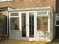 Justin Lack Ltd - Double Glazed Casement Windows Market Harboro, Leicestershire