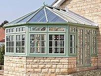 DP Windows - Double Glazed Casement Windows Witney, Oxon, Oxfordshire