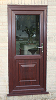 Headstart Home Improvements Supply Double Glazed front doors in Reading, Berkshire
