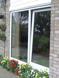 PVCU-Services - Double Glazed Tilt and Slide Patio Doors Wellington, Telford
