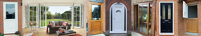 DP Windows are Double Glazed Door specialists in Oxfordshire - View our range