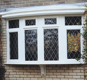 Double Glazing Corby, Northamptonshire