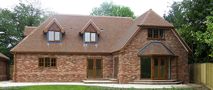 Golden oak windows, doors and conservatories Burbage, Leicestershire