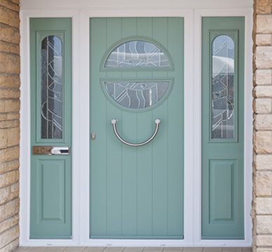Chartwell Green Italia Designer Range Solidor