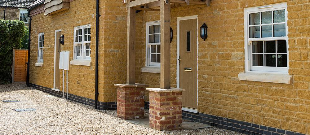 Astonishing Wooden Back Doors Ideas - Exterior ideas 3D - gaml.us ...