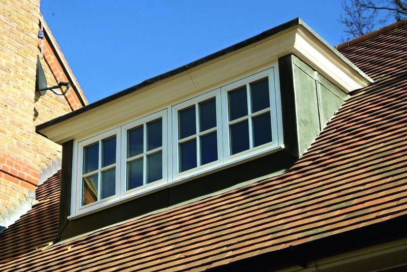 Timber Storm Windows