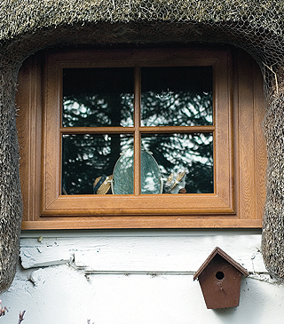 Double Glazing Corby, Northamptonshire