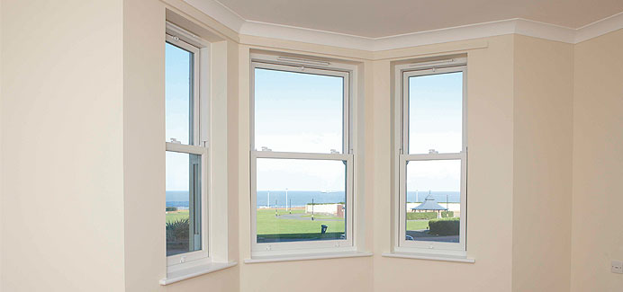 Vertical Sliding Sash Windows Double Glazed Windows
