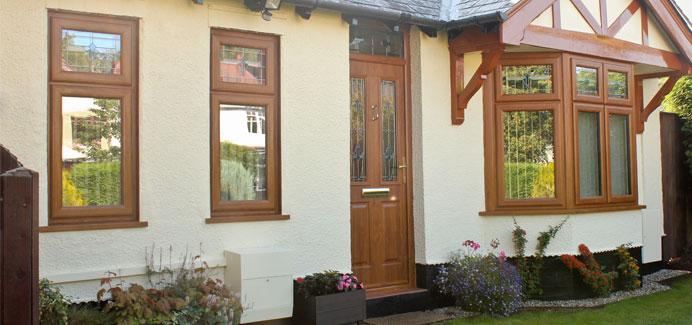 choices-front-golden-oak-front-door