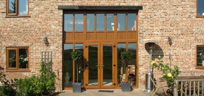French Doors Double Glazed Doors Cwg Choices Ltd
