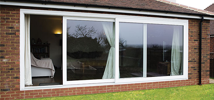 Choices Lift And Slide Premidoors Double Glazed Doors