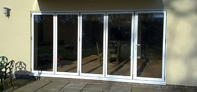 white-aluminium-bi-folding-doors