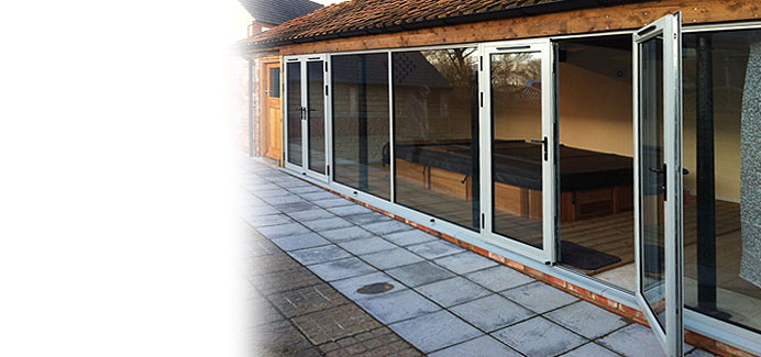 white-aluminium-french-doors