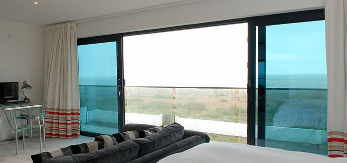 Aluminium patio sliding doors double glazed doors cwg for Large patio doors