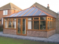 golden-oak-coloured-windows-doors-conservatories02