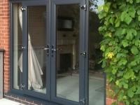 grey-french-doors