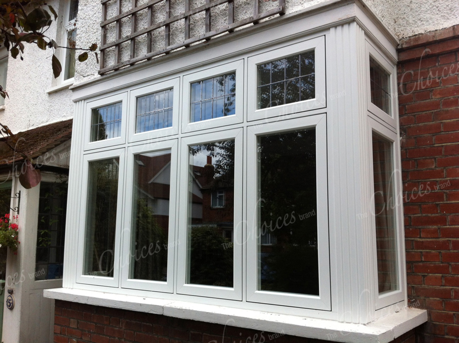 Windows and doors gallery in west midlands for Windows doors and conservatories