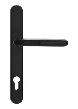 balmoral handle in black