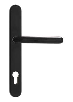 balmoral handle in black