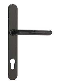 balmoral handle in hardex bronze