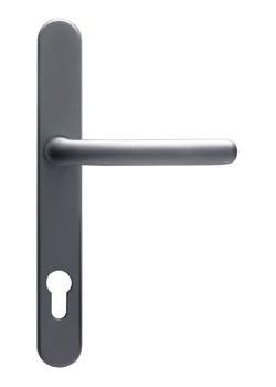 balmoral handle in hardex graphite
