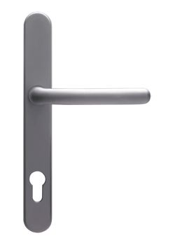 balmoral handle in hardex satin