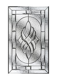 Elegance Long Glass Design