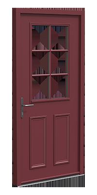 Iona 2 Door Design