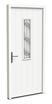 Islay 7 Door Design