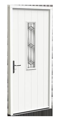 Islay 7 Door Design