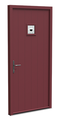 Islay 8 Door Design