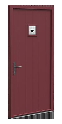 Islay 8 Door Design