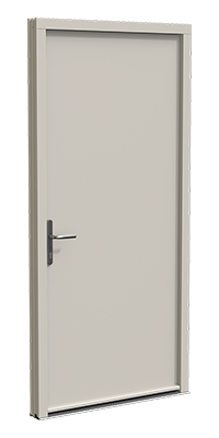 Lewis Door Design