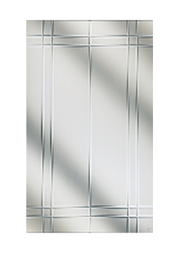 Linear Glass Design